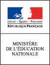 Minist�re de l'�ducation nationale