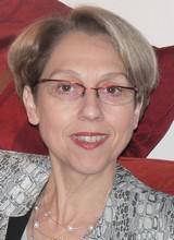 Photo de Maryannick Malicot, secrétaire générale des CPC